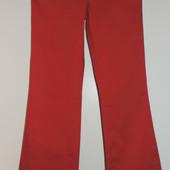 H&M красные об до 94 XS из Италии