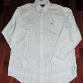 Ralph Lauren XXl оригинал рубашка из Италии