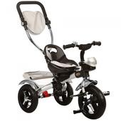 Детский трехколесный велосипед M 3201A