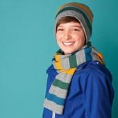 Шапка+шарф от Тсм Tchibo