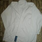 кимоно для единоборств на рост 170 см две шт.
