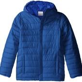 Зимния куртка Columbia (Коламбия) размер xs