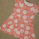 Платье на 2-3 года George