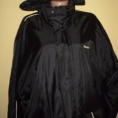 куртка ф Reebok размер М USA изготовлена в Индонезии