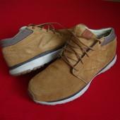 Ботинки Salomon оригинал натур замша 43 размер