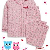 Пижама для девочек, Primark. Скидка!