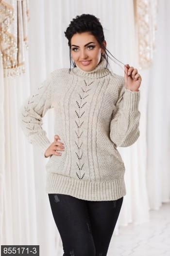 размер 50 56 теплые вязаные женские свитера разных цветов цена 490