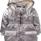 Зимняя курточка олд неви. 3т