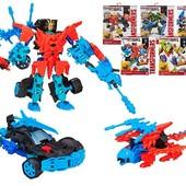 Распродажа - Трaнcфoрмер  Дінoбoт от Hasbro конструктор Lockdown Autobot drift локдаун аутобот дрифт