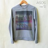 свитшот, свитер Asos size S/ отличное состояние