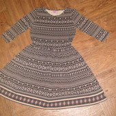 Платье F&F 10-11 лет