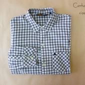 рубашка  в клетку Carhartt size S