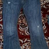 Джинсы DCUK Jeans