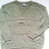 Мужской теплый свитер   Premier Man XXL