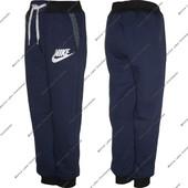 Тёплые спортивные штаны арт. 256-2