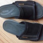 Шлёпанцы Ecco, размер 39