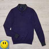 Пуловер с шерстью WE р. S. Состояние нового. кофта, свитер, джемпер