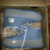 Зимние ботинки Sorel waterproof 40-41