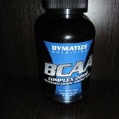 Bcaa Complex 2200 Dymatize 400 шт. капсул таблеток оригинал США бцаа