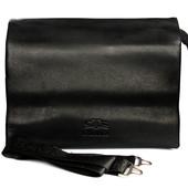Мужская стильная удобная сумка портфель (7775-В)