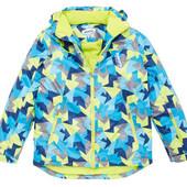 Зимняя лыжная термо куртка для мальчика, рост 134-164. Из Германии. Зима 2016-2017
