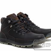 Ботинки мужские на искусственном меху Модель № :W3374
