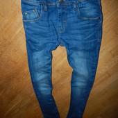 NEXT стильные джинсы на мальчика 12 лет