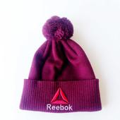 Мужская шапка Adidas, Reebok много моделей!