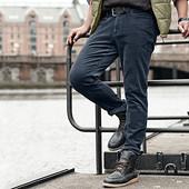 Вельветовые брюки р. 56 от ТСМ Tchibo Германия