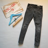 Джинсы, скини H&M для мальчика, 8-9 лет