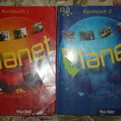 учебник немецкого Planet