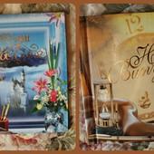 альбомы для фото выпуск