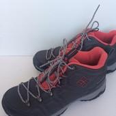 Женские зимние ботинки Columbia Firecamp размеры 37-41