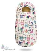 Конверт для новорожденных Baby XS на овчине. Бесплатная доставка
