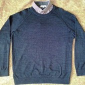 Для любимого мужчины джемпер свитер F&F Next