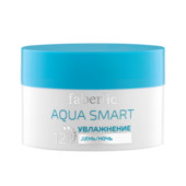 Новинка! Ультраувлажняющий крем-гель для лица серии Aqua Smart