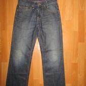 бронь джинсы мужские р-р W29 L 32 Denim