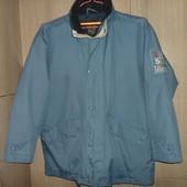 куртка курточка мужская утепленная размер 52