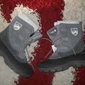 Зимові чоботи Walkx 40р