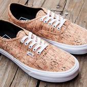 Кеды Vans Era The Cork Authentic, р. 36-45, код vm-524