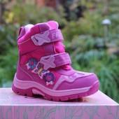 Ботинки 2 цвета Т001