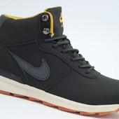 Подростковые ботинки Nike зима