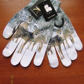 Милые перчатки Atmosphere