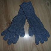 продам рукавиці вязані жіночі