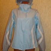 Зимняя термо куртка р.10-12 Trespass