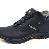 Зимние ботинки Colombia BM-12 Black