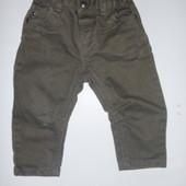 джинсы плотные на рост 80 см