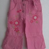 Штаны для девочки, новые-распродажа.