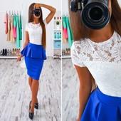 Класне платтячко розміри 42-52