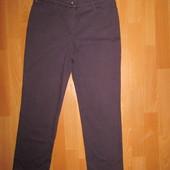 укороченные джинсы р-р 38 Canda стрейч